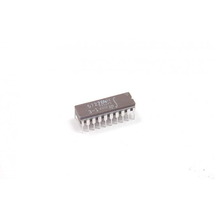 IDT - IDT6168SA70DB - IC, memory. CMOS SRAM 16K (4K x 4-Bit).