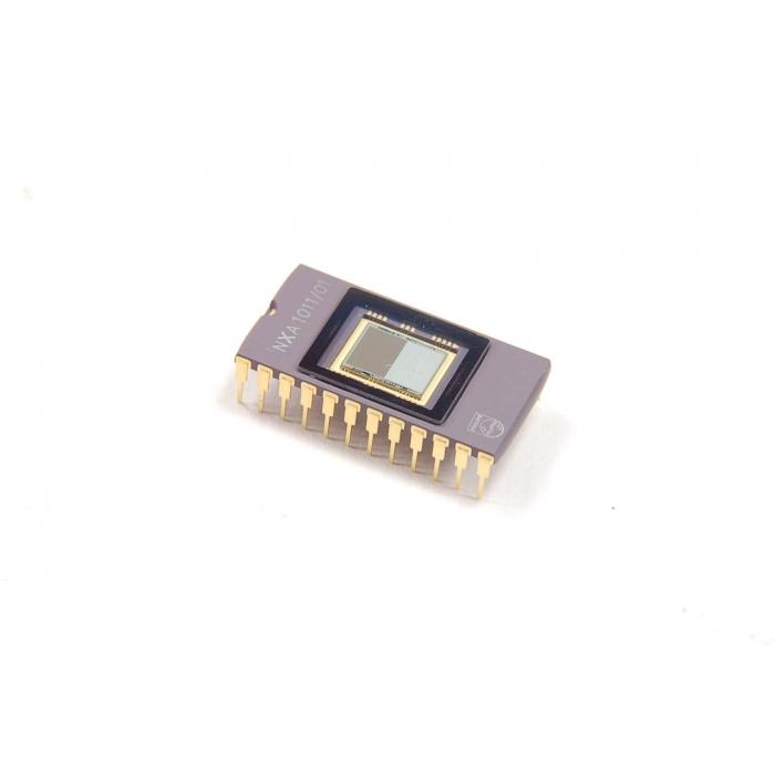 Philips - NXA1011/01 - IC, optical. Area CCD Image Array.