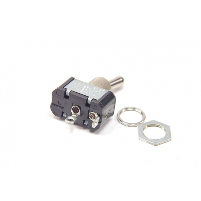 Cutler-Hammer / Eaton * - 7501K13 - Switch, toggle. Contacts: SPST.