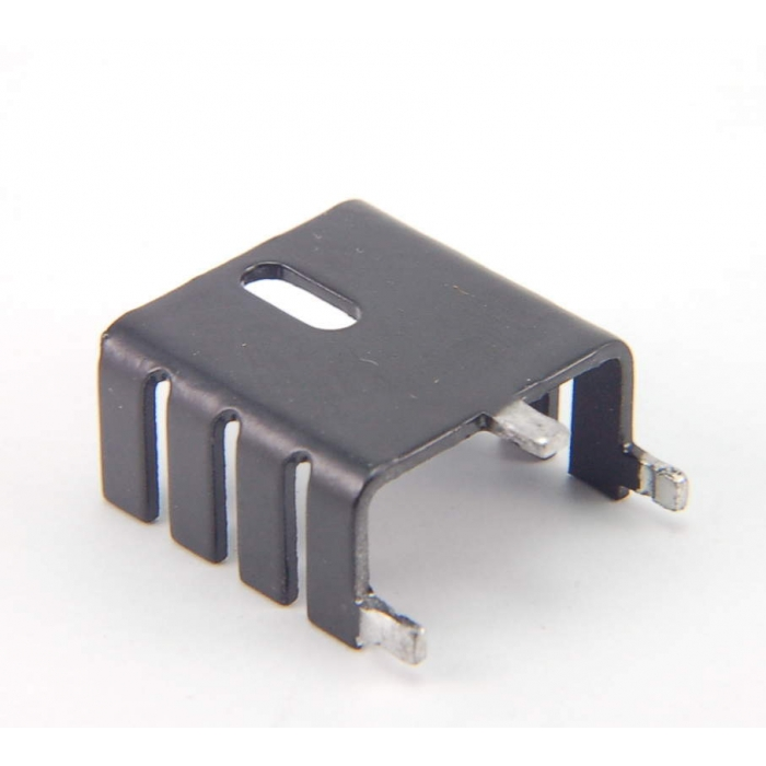 Thermalloy/Aavid - 534202B03453 - Heatsink. For TO-220, TO-218 or TO-247.