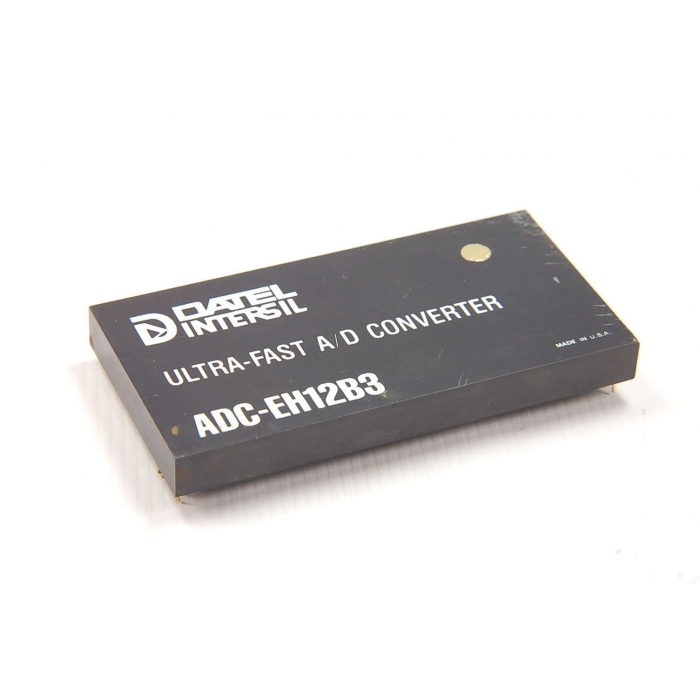 DATEL/INTERSIL - ADC-EH12B3 - IC, A/D converter. 12 Bit. Used.