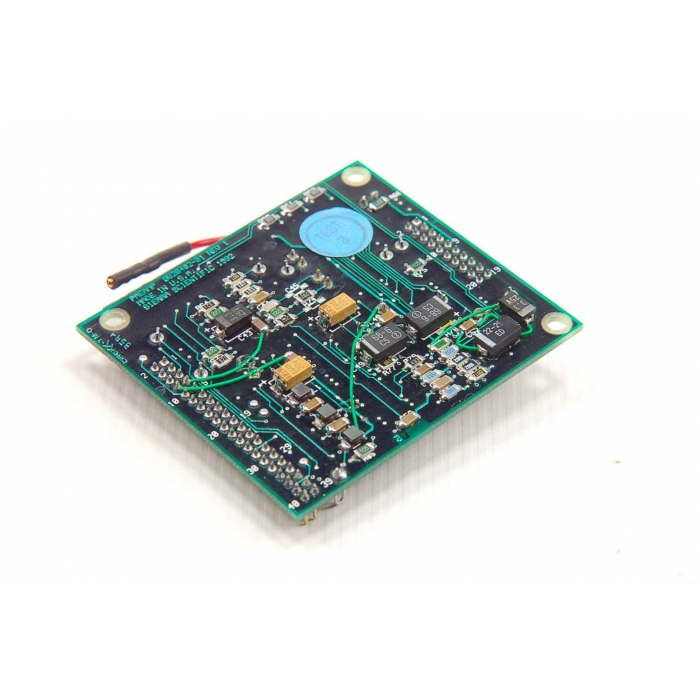 SIERRA SCIENTIFIC - 0630482-01 - Boards. Camera preamp board assembly, 0630482-01 REV NC.
