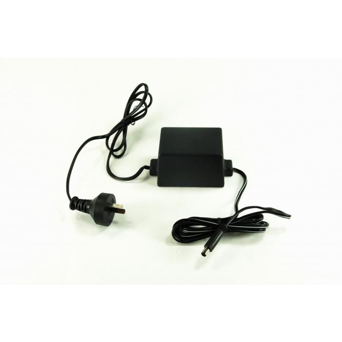 Hewlett Packard - 9100-5127 - Power supply, AC adapter. 30VDC 400mA.