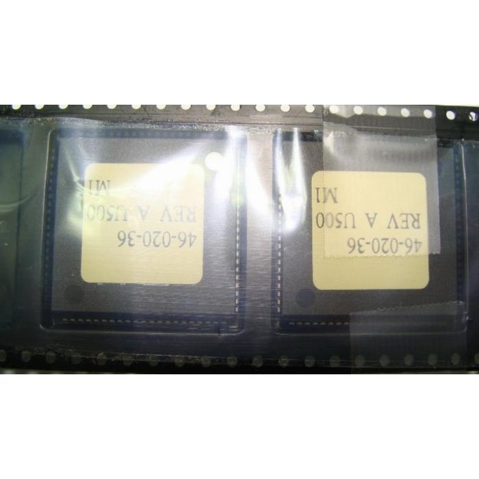 ACTEL - A1280XLPL84I - IC. Integrator Series FPGA. Pulls.