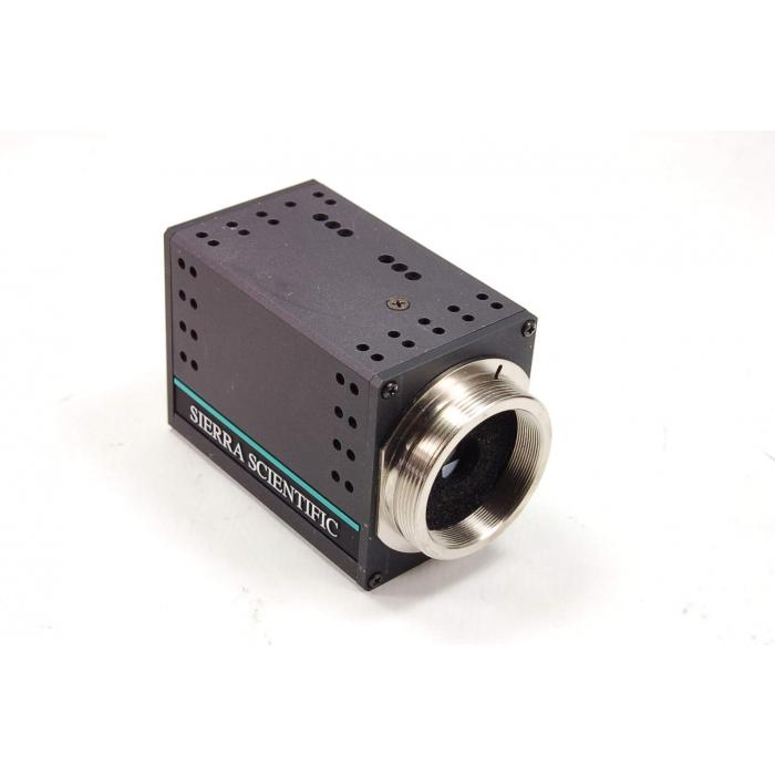 SIERRA SCIENTIFIC - FX-722 - CCD camera for C-Mount lens