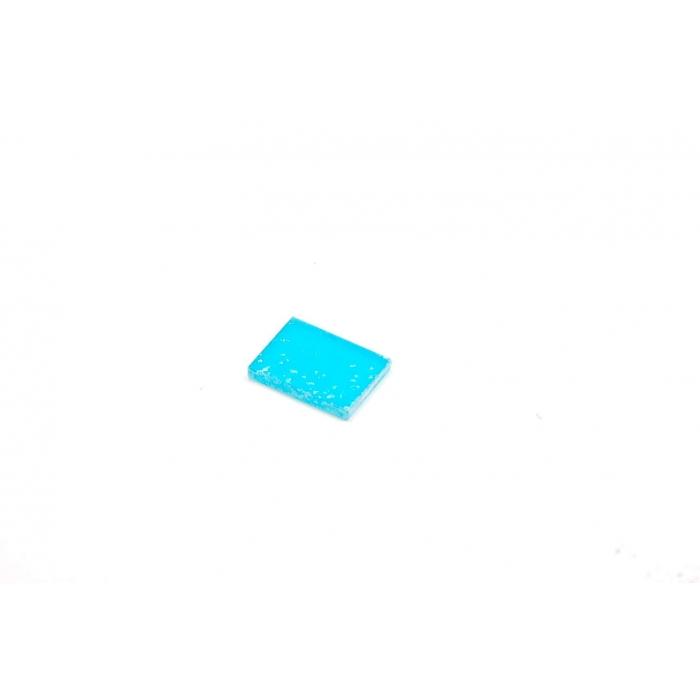 Schott - KG-1 - Optical devices. Glass filter, melt 383287.