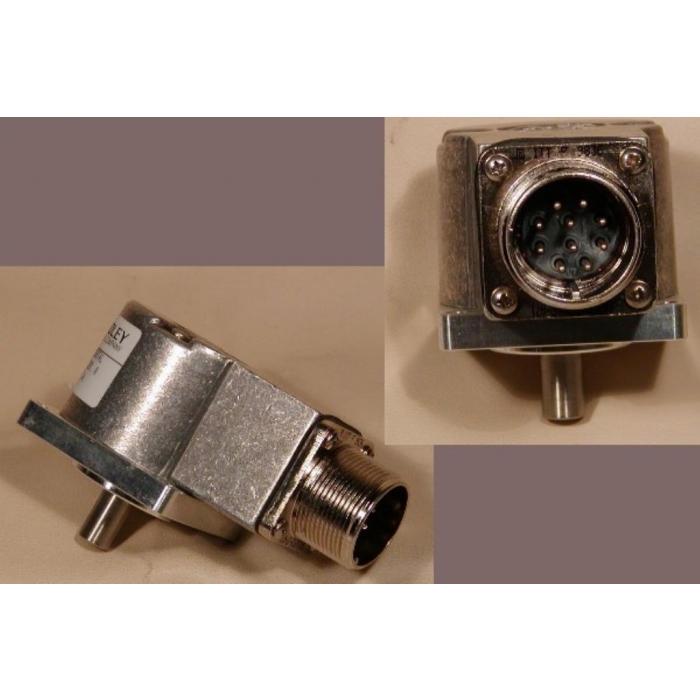 ALLEN BRADLEY - AB - 845T-DZ53EFW-C - Encoder, optical incremental.