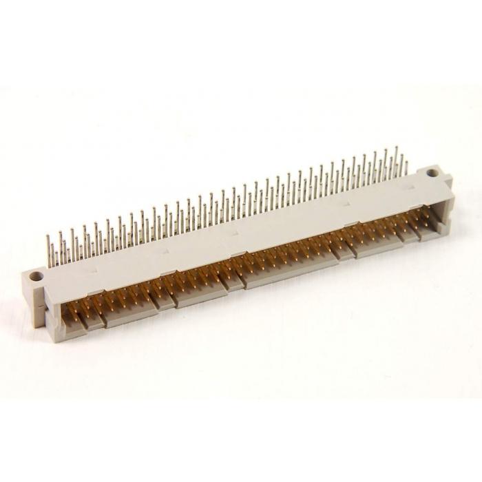 PANDUIT - 100-096-033 - Connector, Din. Triple-Row 95 pin.