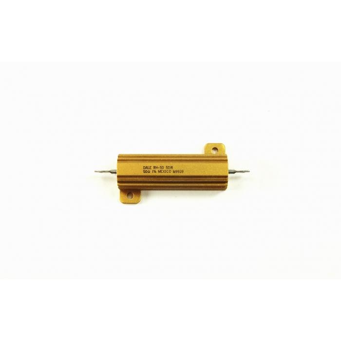 DALE 50 Watt 5 Ohm  1/% Tolorence Resistors RH-50
