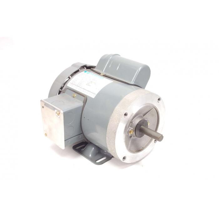 MARATHON - 56C34F5544 - Motor, AC. 1P 115-208-230VAC 1/2HP 3450RPM.