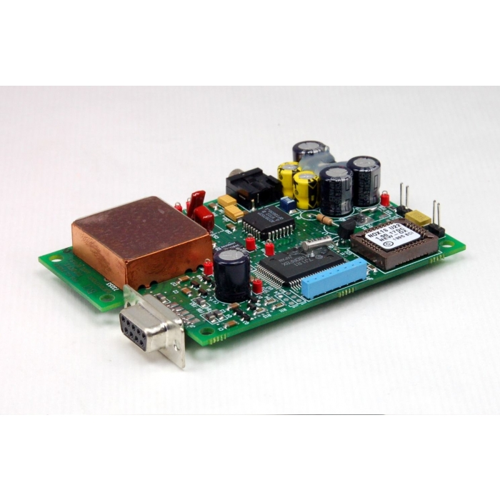 BCI INTERNATIONAL - 71001BI - Circuit boards. Rev E, double sided.