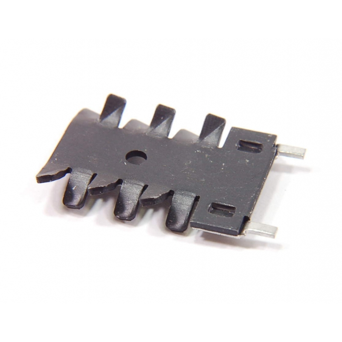 Unidentified MFG - 8-328-1 - Hardware, heatsink. For TO-202 , TO-220