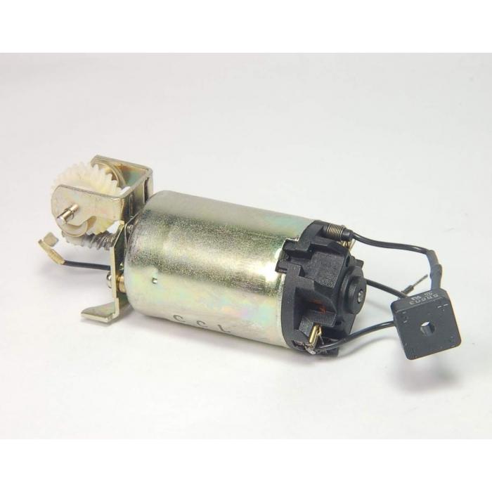 REGAL - DE-25L-0001 KP63MT014 - Motors, AC/DC. Universal 120V, high speed.