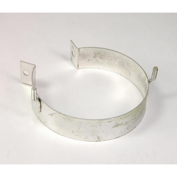 Unidentified MFG - 5-091-1 - Capacitor Clamp. 3