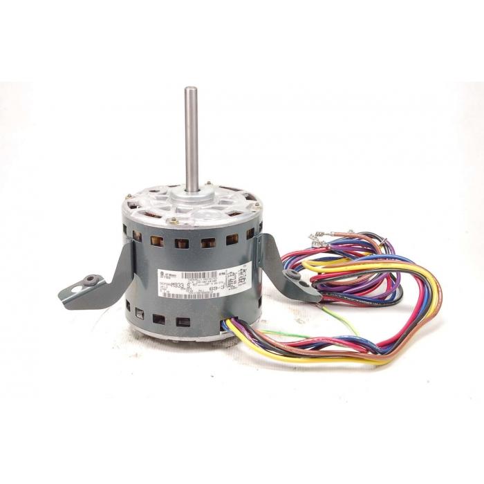 GENERAL ELECTRIC - MOTO 4514 - 1/3HP 460V 1070-RPM