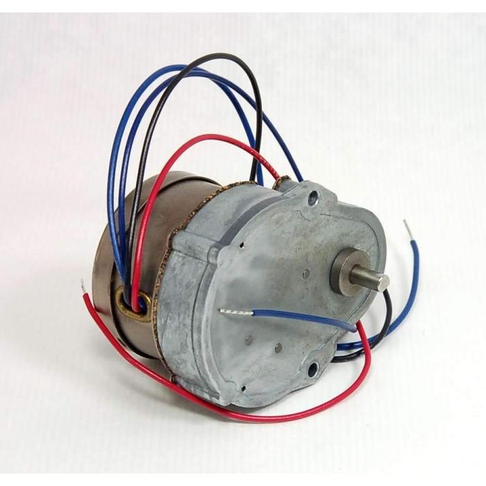 HURST - 3002-030 - 50Hz 20 RPM REVERSABLE MOTOR