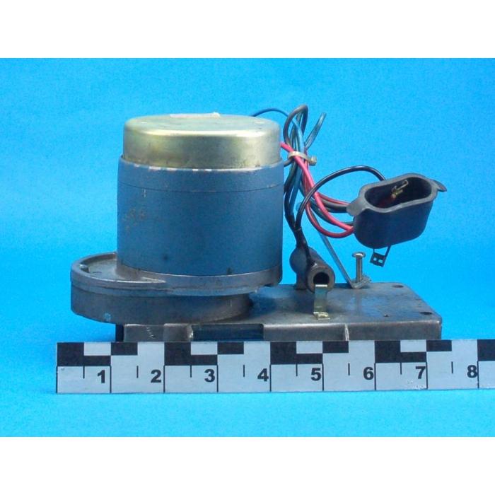 SUPERIOR ELECTRIC CO. - SS50-1292U - Motors, AC geared. 120V/60/0.5Amp.