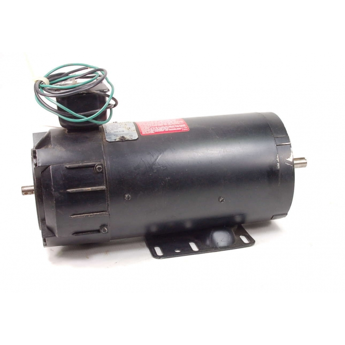 Reliance Electric - T56H1033T-NR - 180VDC 1HP TENV Motor
