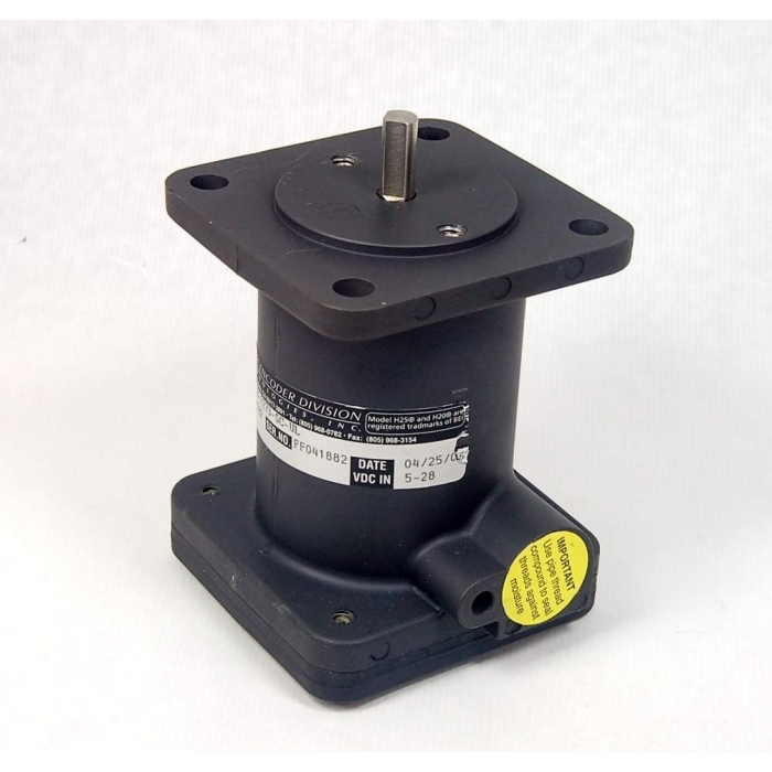 BEI - 924-01036-592 - Optical Encoder for hazardous locations