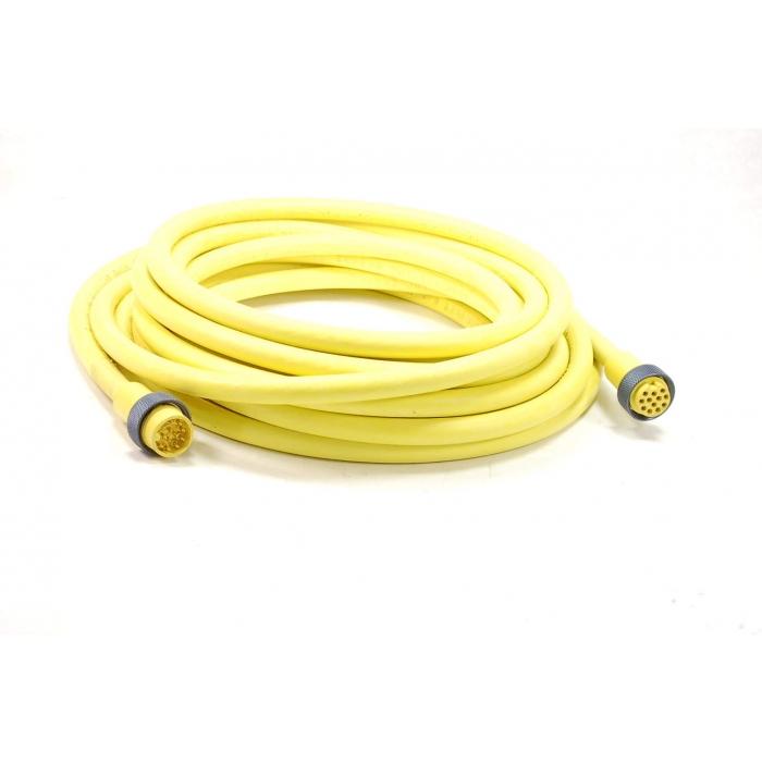TPC Wire & Cable - CN212E15F030 REV-C - Process control power cable. 16-12C.