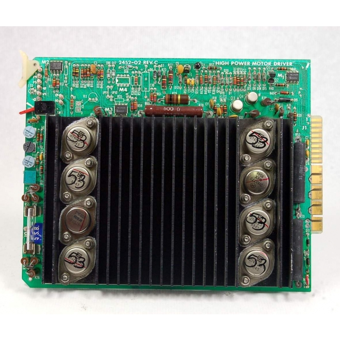ANORAD - 62060 - Boards. High Power Motor Driver.