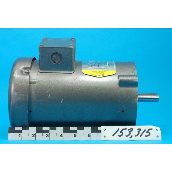 BALDOR - VM3538 - 1/2HP 3-Ph 1725-RPM 208-230/460V