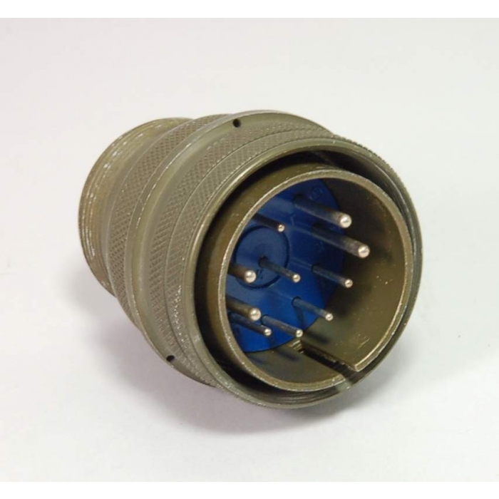 Amphenol Part Number MS3106E20-29P