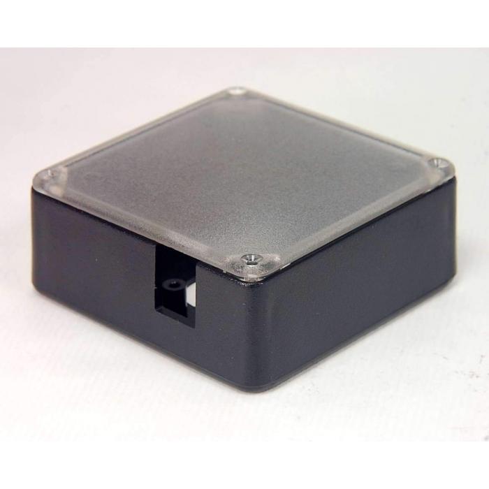Unidentified MFG - MS-278 - Project Box Enclosure - Black 3.3