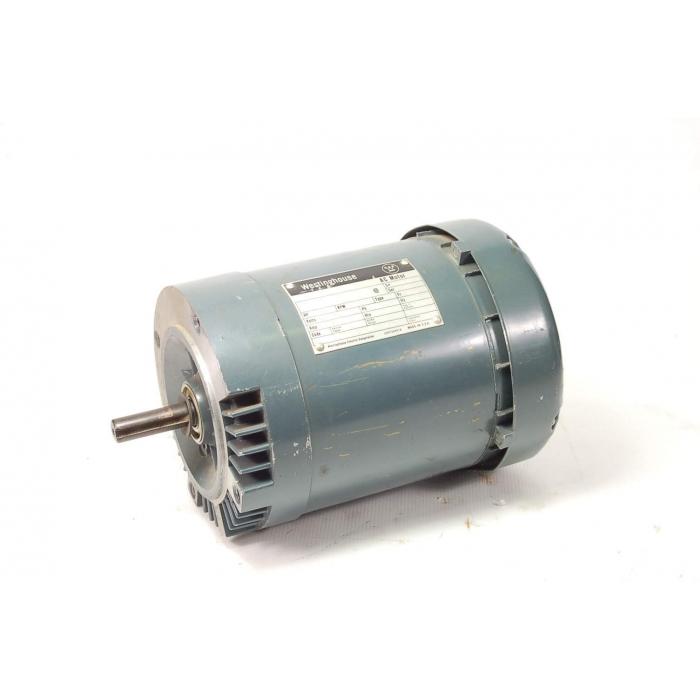 Westinghouse - 311P380EYP - Motor, 230/460V 3-Ph 3/4HP 1725RPM