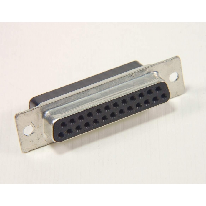 ARC - CDC-25S - Connector, socket. Type: Sub D.