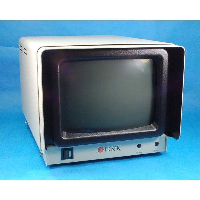 SIERRA SCIENTFIC - 75849A - HD1200 series display, 120V 60 Hz 70 watts.