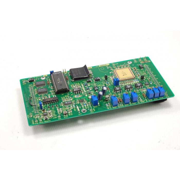 SIERRA SCIENTFIC - 0630506-01 - PC assembly board A/D converter.