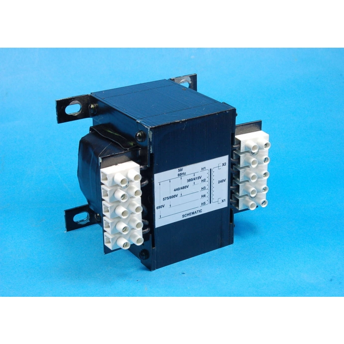 ROCKWELL AUTOMATION - 45909 - Transformer, Isolation, Stepdown