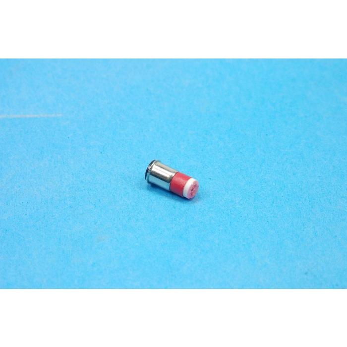 LEDTRONICS - F206CR6-0026 - F206CR6-24V/20-P - Led, lamp. Color: red.