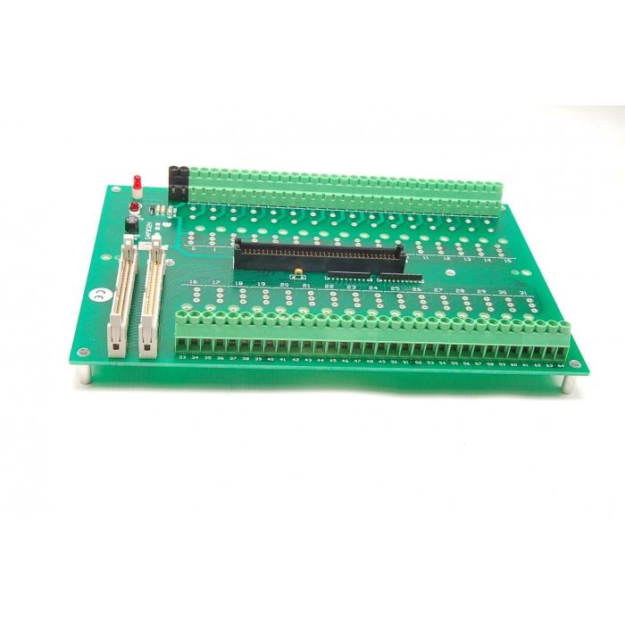 OPTO 22 - G4PB32H - I/O relay board.