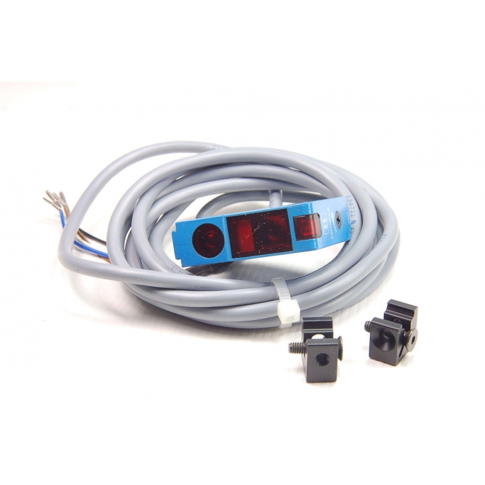SICK OPTIC ELECTRONIC - WT12-N1421 - Photoelectric proximity switch.
