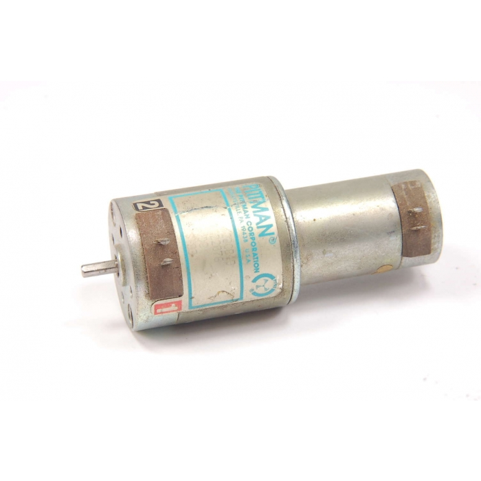PITTMAN - MT9423C849 - Motor, DC. 24VDC.