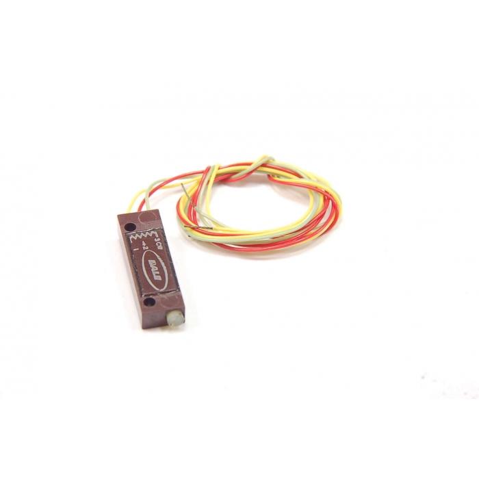 DALE - 697-50R - Resistor, trimming. 50 Ohm 3/4W.