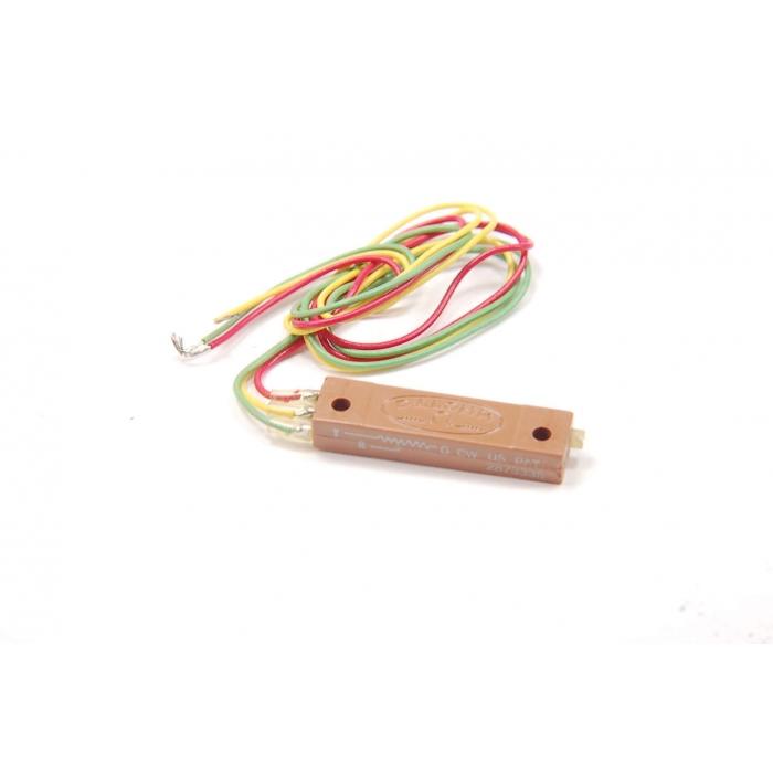 DALE - A10WL - Resistor, trimming. 200 Ohm 3/4W.