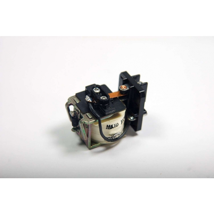 LINE ELEC - MK1D-110 - Relay, control. SPDT 5A 110VDC.