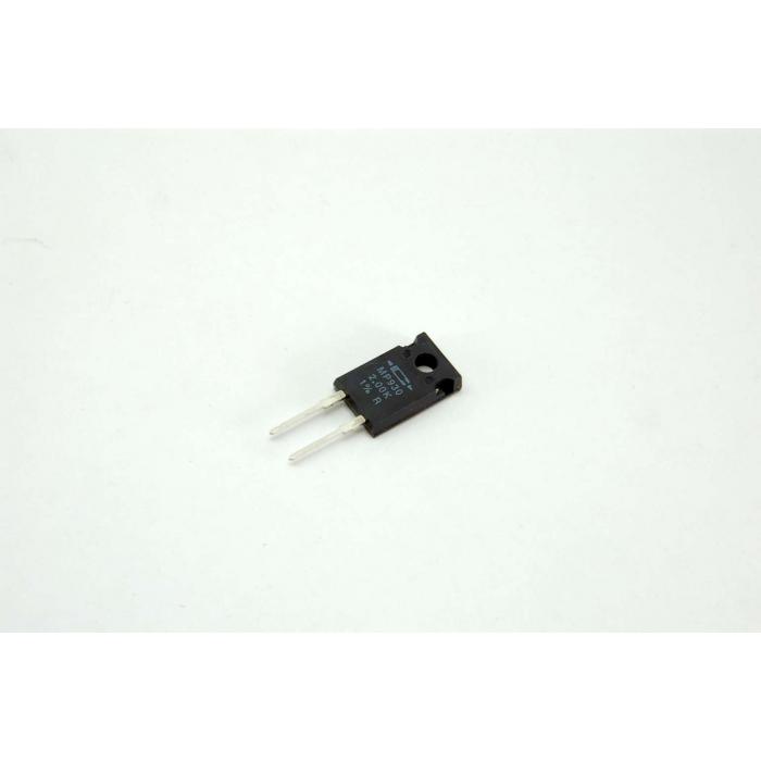 Caddock Electronics Inc, OR - MP930-2K - Resistor, power film. 2K Ohm 30W.