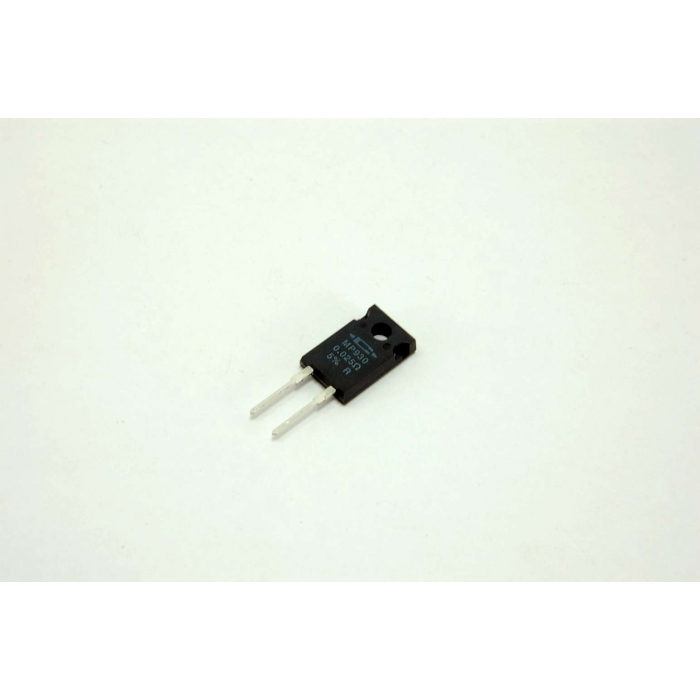 Caddock Electronics Inc, OR - MP930-0.025R - Resistor, power film. 0.025 Ohm 30W.