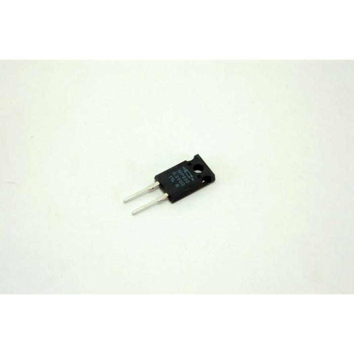 Caddock Electronics Inc, OR - MP930-0.050R - Resistor, power film. 0.050 Ohm 30W.