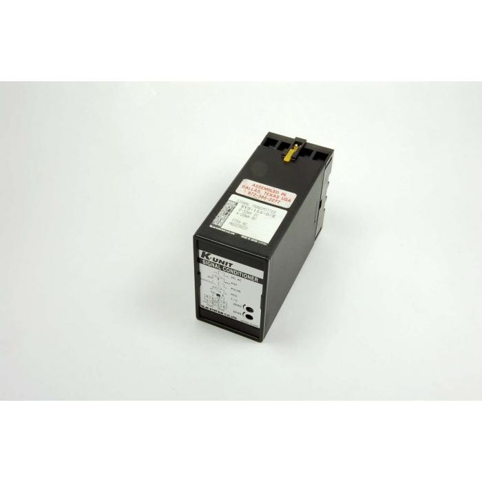 M-System Co Ltd - KVS-15A-D/K - Signal Conditioner/Signal transmitter.