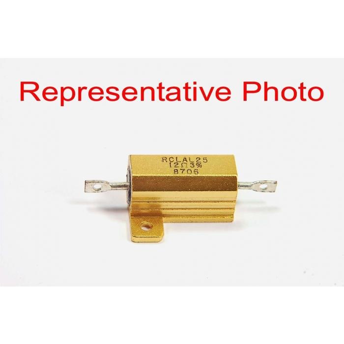 RCL - RCLAL-10/1.2K - Resistor. 1.2K 10W.