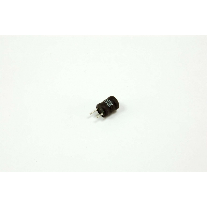 Abracon Corporation - AIUR-11-103K - Inductor, coil. 10000uH 10% T/H. Package of 5