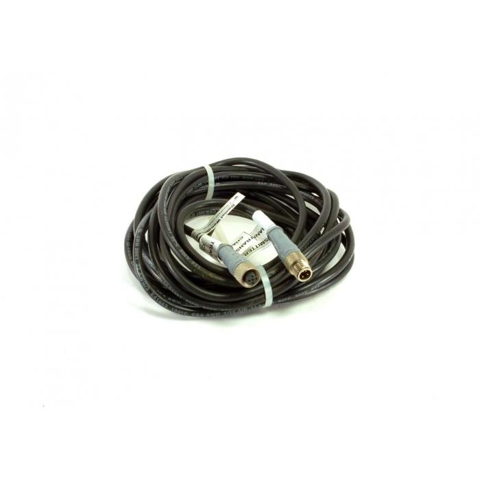 DANIEL WOODHEAD CO - 883S30D04M60 - Power cable, cordset. 22-3C, 19.6'.