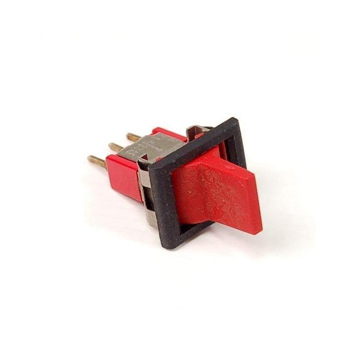 C & K Components - 7103J60ZMI32 - Switch, paddle. SPDT 5A 125V.