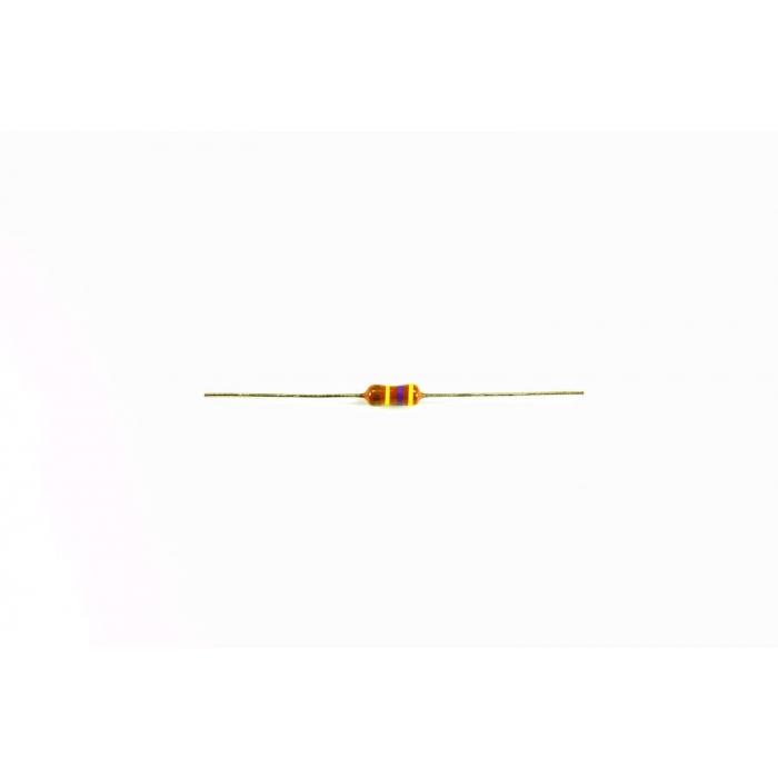 TRW - BWH2R1W - Resistor. 2 Ohm 1W.