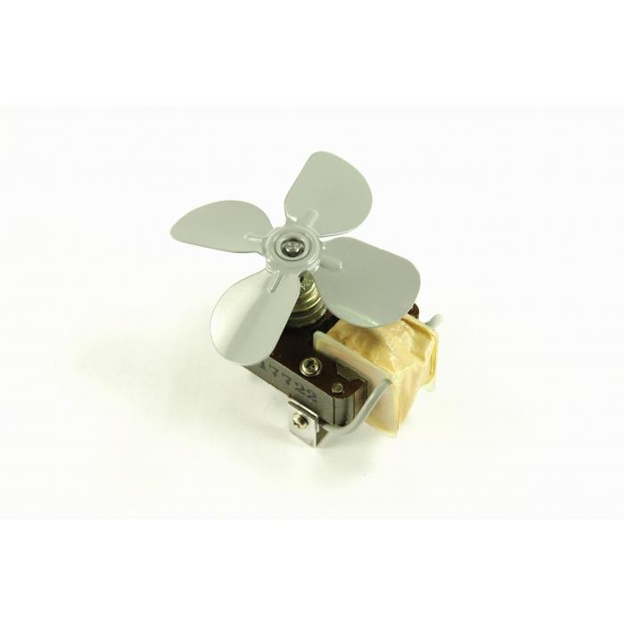 Calrad - 95-875 - Fan, AC. Ventilation fan 115VAC 60 cycle, with 3